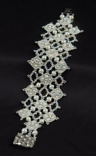 NEDbeads: Diamonds are Forever...