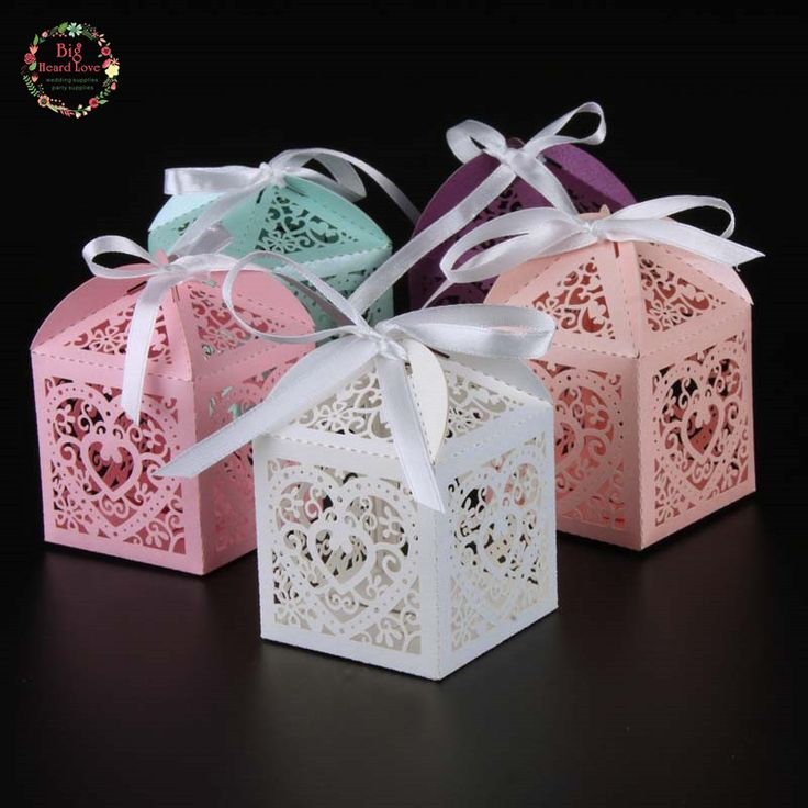 Cheap Box Wedding Favor Buy Quality Directly From China Boxes For Favors Suppliers 2017 New Love Heart Candy