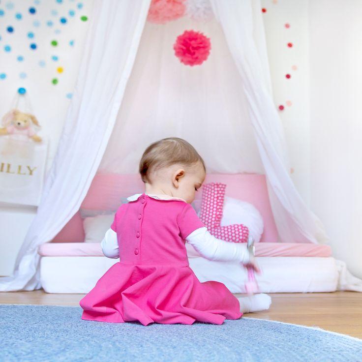 Trend Wanddeko Kinderzimmer