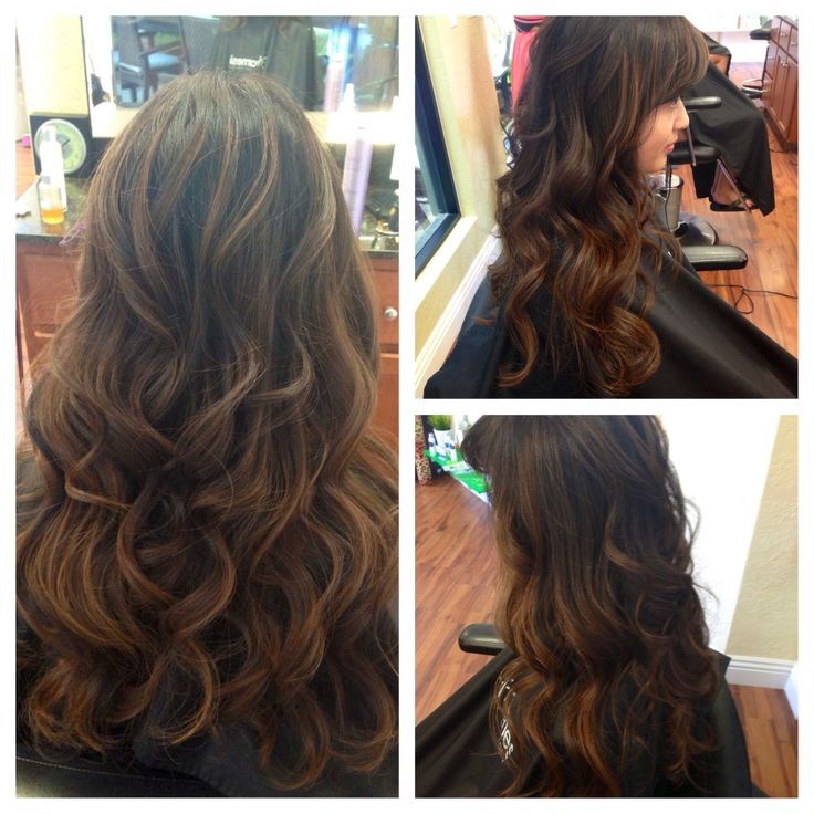 Cut Color And Style By Brianna Salon Cartier Beautiful