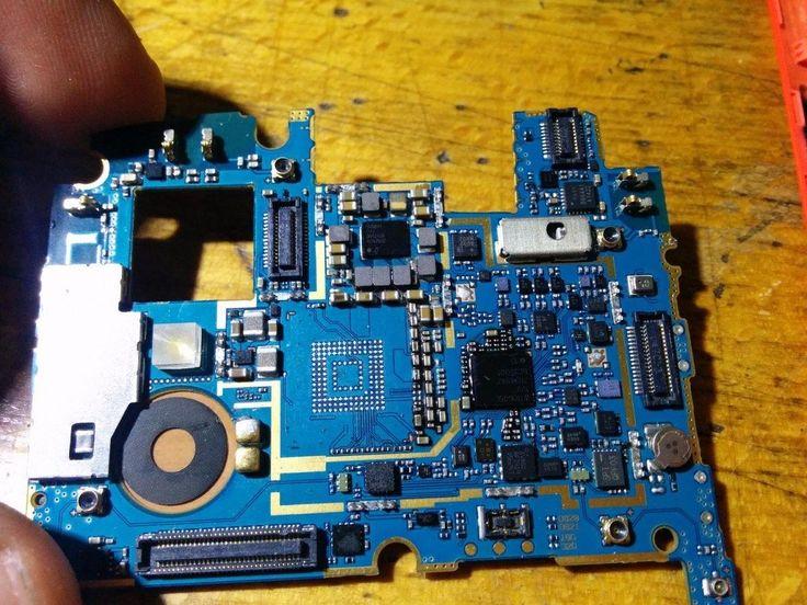 Un usuario aumenta la capacidad de su Nexus 5 cambiando su chip eMMC.