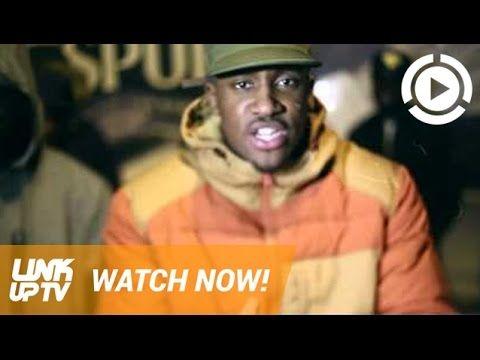 Bugzy Malone - Relegation Riddim [@TheBugzyMalone] | Link Up TV - YouTube