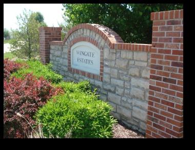 Wingate Estates starting at $139,900