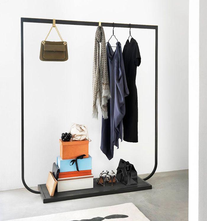Tati coat hanger by Asplund previously