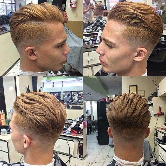 Coupe-cheveux-homme-tendance-fashion-mode-degrade-tondeuse-men-haircut-2015-16