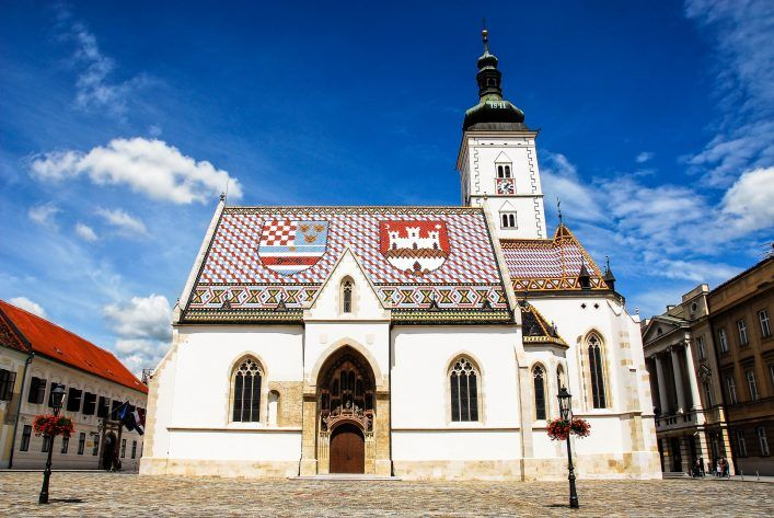 Zagreb Tipps Fur Kroatiens Hauptstadt Urlaubsguru Zagreb Urlaubsguru Kroatien