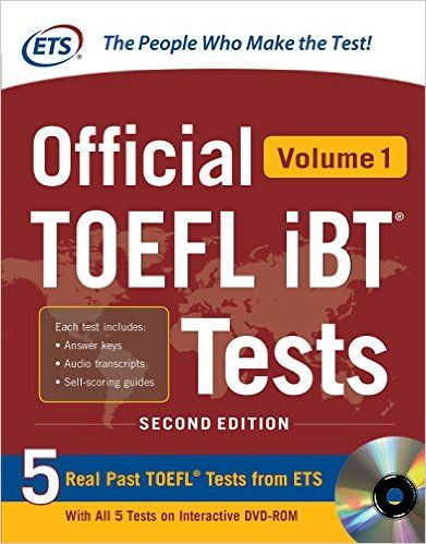 291 best english images on pinterest book books and cambridge english these five actual retired toefl ibt test forms contain authentic reading listening speaking and writing questions each form includes an answer key and fandeluxe Choice Image