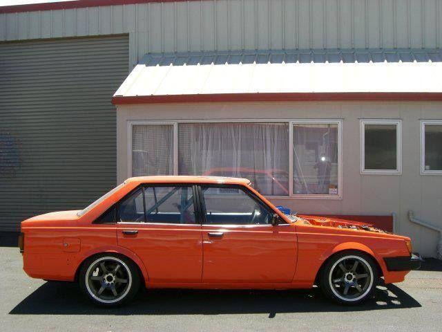 1982 Toyota Corolla 1.8L | LIKE US ON FACEBOOK https://www.