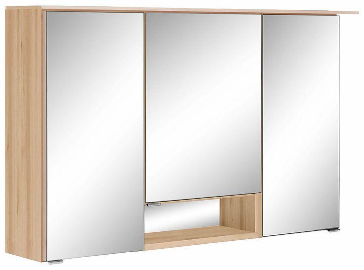 Die besten 25+ Spiegelschrank beleuchtung Ideen auf Pinterest - badezimmer spiegelschrank mit beleuchtung g nstig