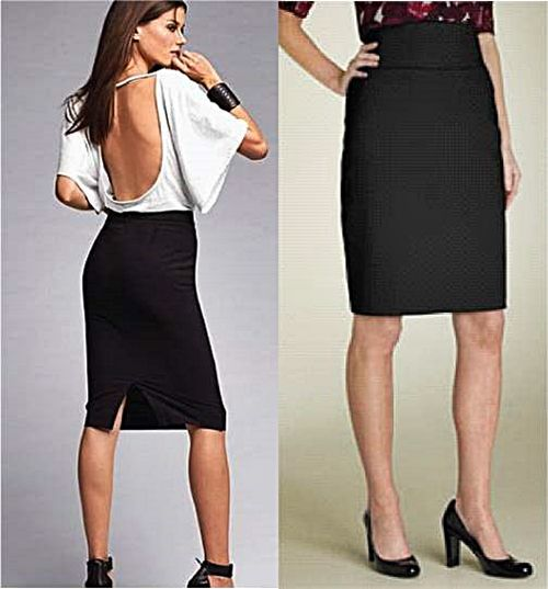Tops For Formal Skirts