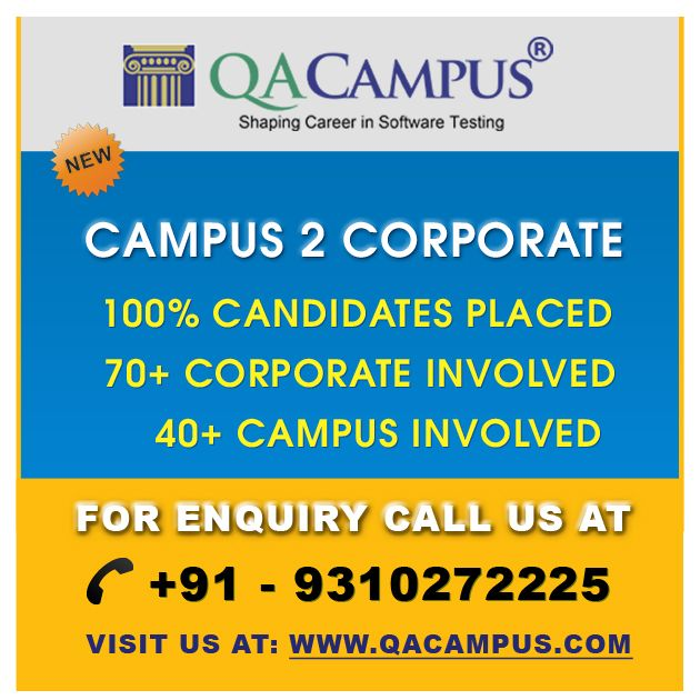 100% Candidates Placed, 70+ Corporate Involved, 40+ Campus Involved