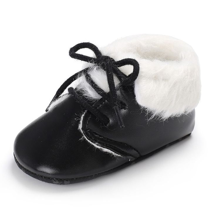 Cool Baby Leisure First Walker Shoes Plus Cashmere Warm Boots PU Leather Non - Slip Soles Baby Shoes 0-18M - $ - Buy it Now! Check more at http://kidshopglobal.com/kids-and-baby-shop-online/shoes/baby-shoes/boots/baby-leisure-first-walker-shoes-plus-cashmere-warm-boots-pu-leather-non-slip-soles-baby-shoes-0-18m/
