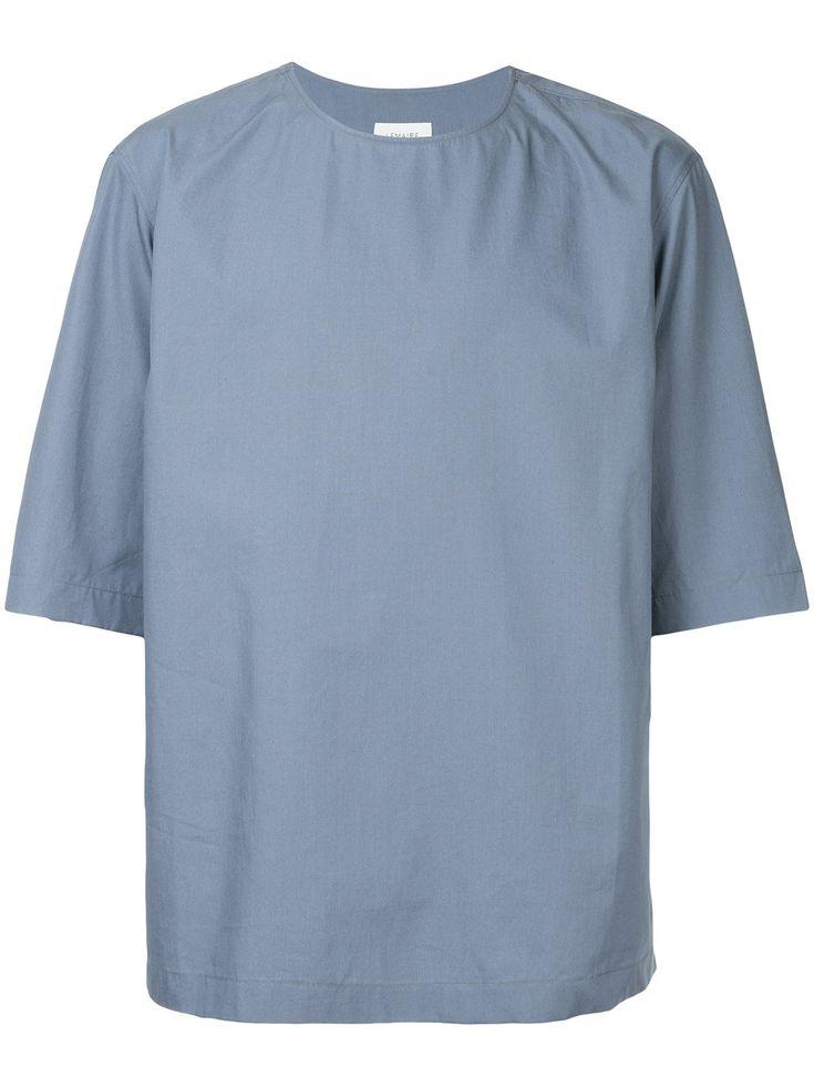 LEMAIRE BLUE. #lemaire #cloth #