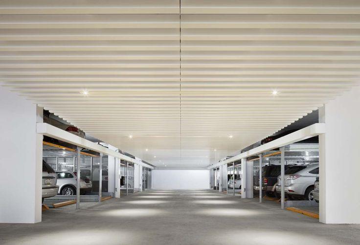 Venture Capital Office Headquarters,© Eric Staudenmaier