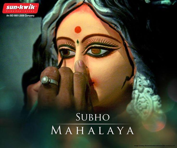 #Sunkwik wishes everyone a blessed #Mahalaya.. #Puja #Happy #India #Bengali #Kolkata #World #Festival #Relagion #Home