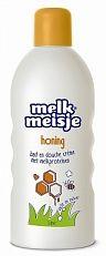 Melkmeisje Bad En Douchecreme Honing 1000ml  De bad & douche crème van Melkmeisje is geschikt voor dagelijks gebruik. De producten zijn verrijkt met melkproteïnen voor extra voeding en verzorging van de huid. Hierdoor voelt de huid zacht en zuiver aan. Daarnaast zijn de producten dermatologisch getest en pH huid neutraal waardoor het tevens geschikt is voor mensen met een gevoelige en/of droge huid.  EUR 3.00  Meer informatie  http://ift.tt/2czTLgR #drogist
