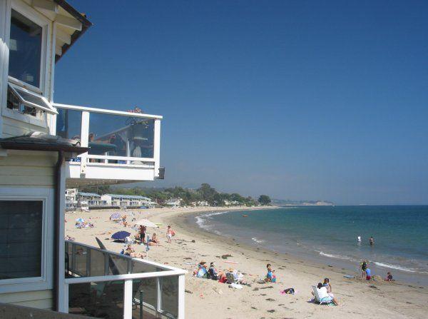 Miramar Beach - Montecito, California