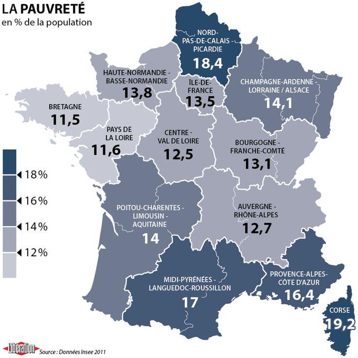 152 best images about la france en chiffres on pinterest for Chiffre treize