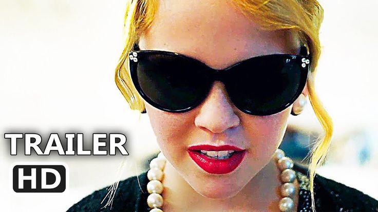SO B. IT Official Trailer (2018) Teen Drama Movie HD