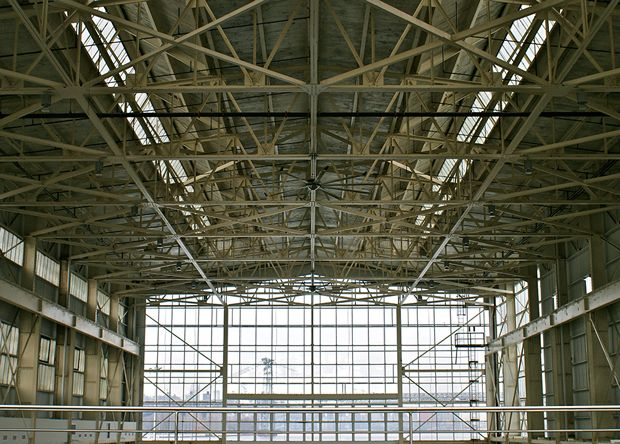Duggal Greenhouse Brooklyn Navy Yard Runway Fashion — Dior Is Bringing Its Cruise Collection Runway Show to Brooklyn Next Month