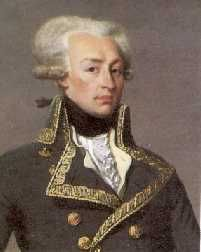 Marquis de Lafayette, military officer and activist