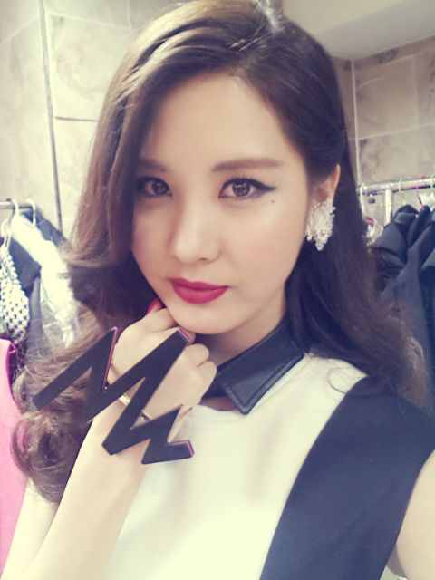 #snsd #seohyun