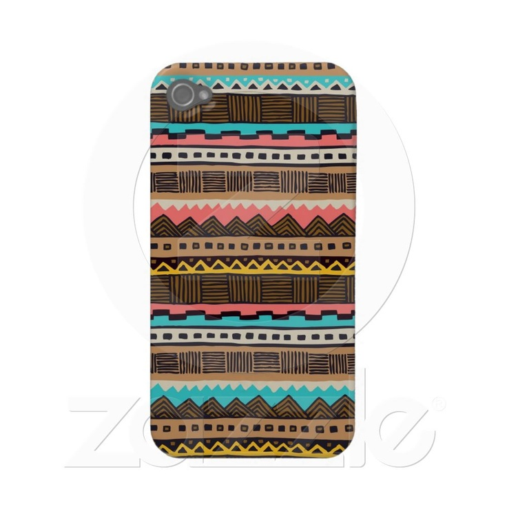 #Aztec #zazzle #iphone case $35.75