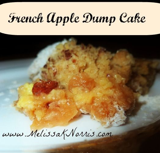 From scratch cake mix recipes
