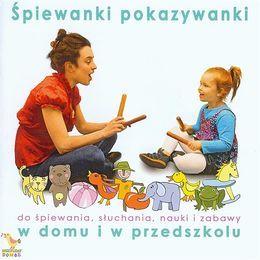 Śpiewanki pokazywanki-Monika Soleniec