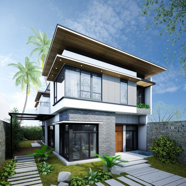 Nice House Design 687 best architecture / private houses images on pinterest