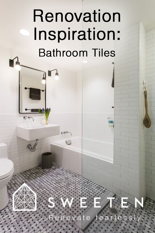 5 Popular Bath Tiles And How Much They Cost Bath Tiles Cleaning Bathroom Tiles Bath