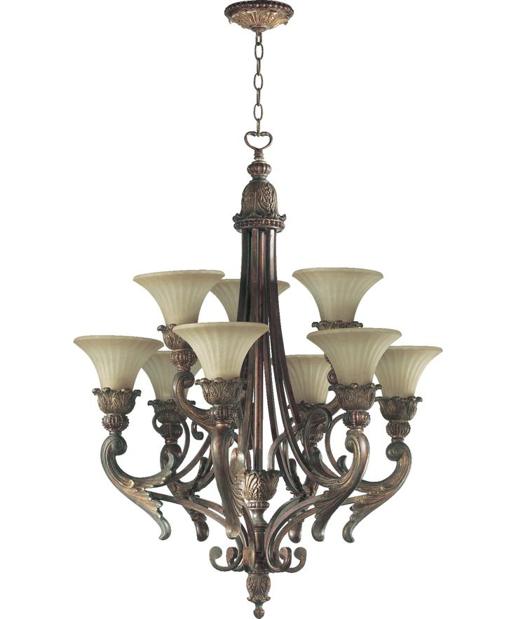 Quorum international 6230 9 madeleine 30 inch chandelier capitol lighting 1 800lighting