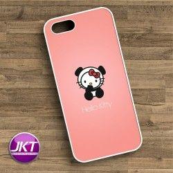 Hello Kitty 007 - Phone Case untuk iPhone, Samsung, HTC, LG, Sony, ASUS Brand #hellokitty #cartoon #phone #case #custom