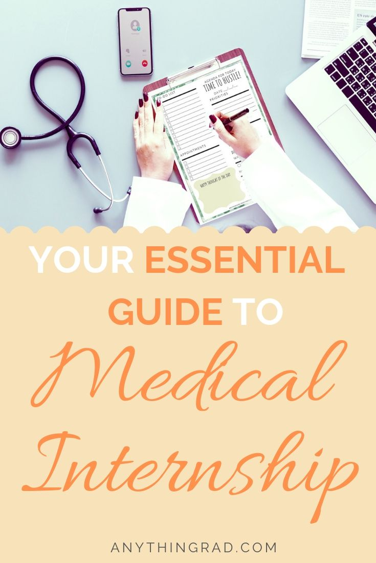 Your Essential Guide to Medical Internship | Medicine Life