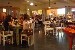 Eden Alley Cafe Kansas City