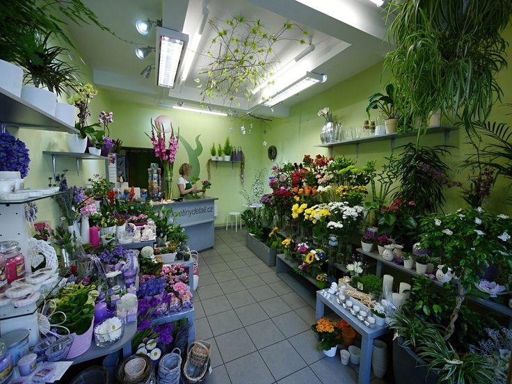Květiny pro každou příležitost | Prodej a rozvoz květin v Praze