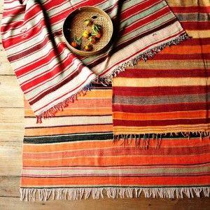 Χρώματα και αρώματα από το μαγεμένο Μαρόκο!   Small Things