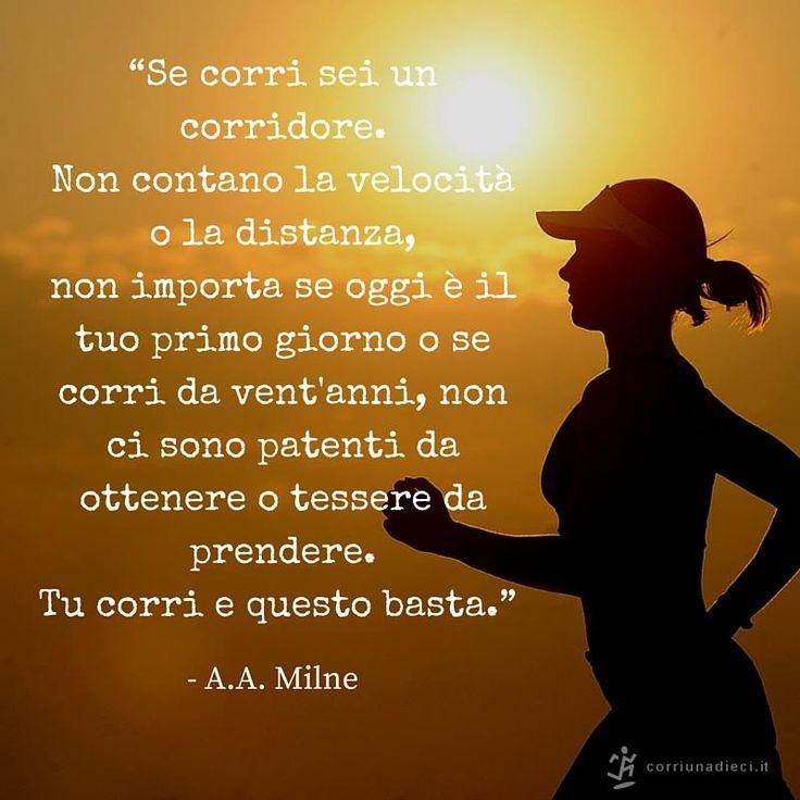 #unacorsaoggi  http://www.corriunadieci.it/2015/09/04/basta-correre-per-correre/