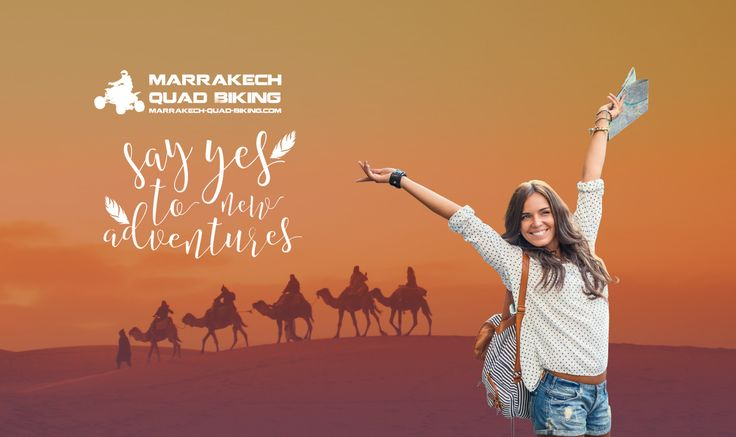 Hello Would you like to enjoy life Discover the world You're in the right way Don't miss this opportunity With MQB Inc https://www.marrakech-quad-biking.com Take advantage of the best market prices and high quality of service You'll be happy with MQB Inc #desert #adventure #camel #tour #trip