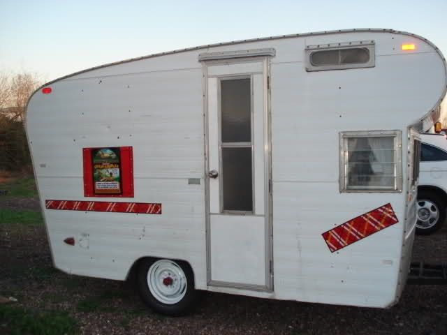 1968 ScotsmanCampers Glamper, Trailers, Vintage, Recreation Vehicle, Campers Addict, 1968 Scotsman, Campers Scottie, Retro Campers, Aluminum Obsession