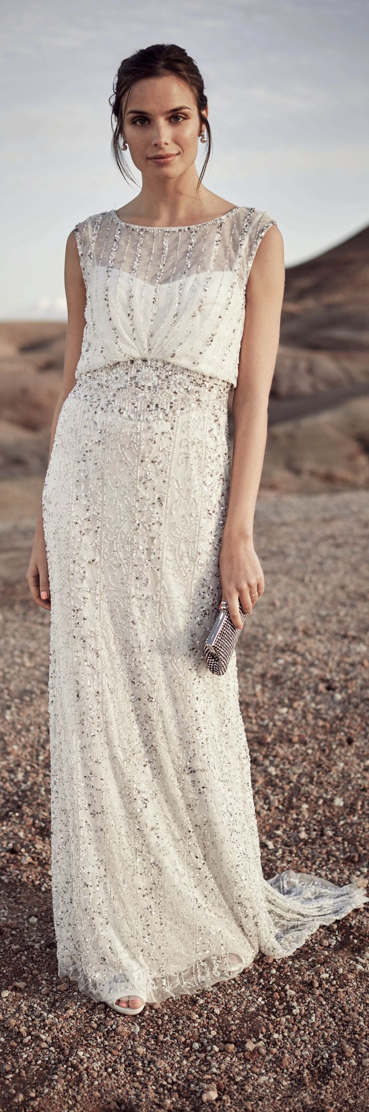 There is nothing about this wedding dress that I don't love - read article updated for 2015 - http://www.boomerinas.com/2011/12/27/wedding-dresses-for-older-brides-boomers-over-40/