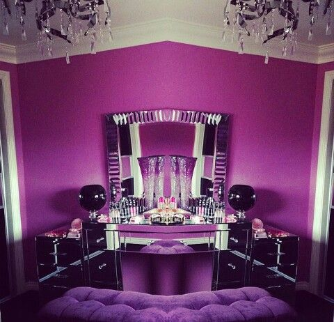 Vanity Mirror With Lights Jaclyn Hill : 43 best images about Makeup & Hair Studio Ideas on Pinterest Vanities, Brisbane and The studio