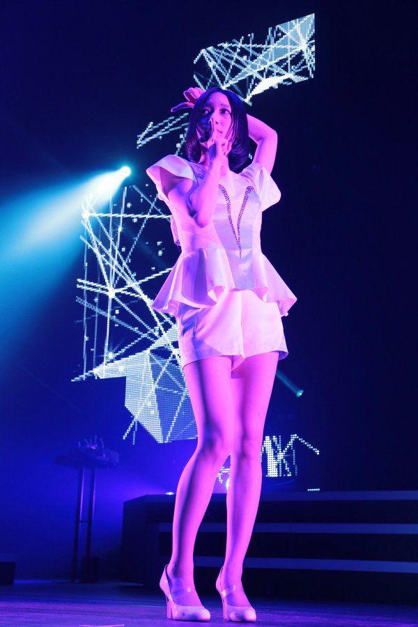lemonjuice1223: ナタリー - Perfume鹿児島初上陸、高橋優とダンス&ギター競演
