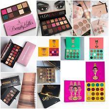 Hot UK Anastasia Beverly Hills Nicole Guerriero X Glow Kit Highighter Palette