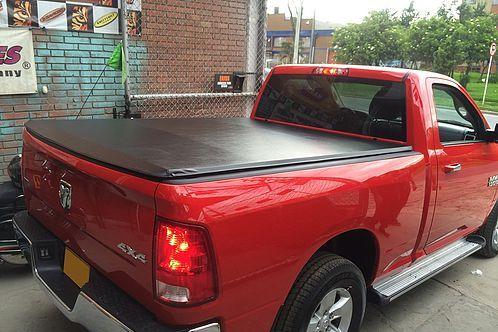 Carpa Plana Dodge Ram 1500
