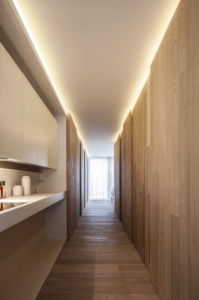 Loft MM / C.T. Architects