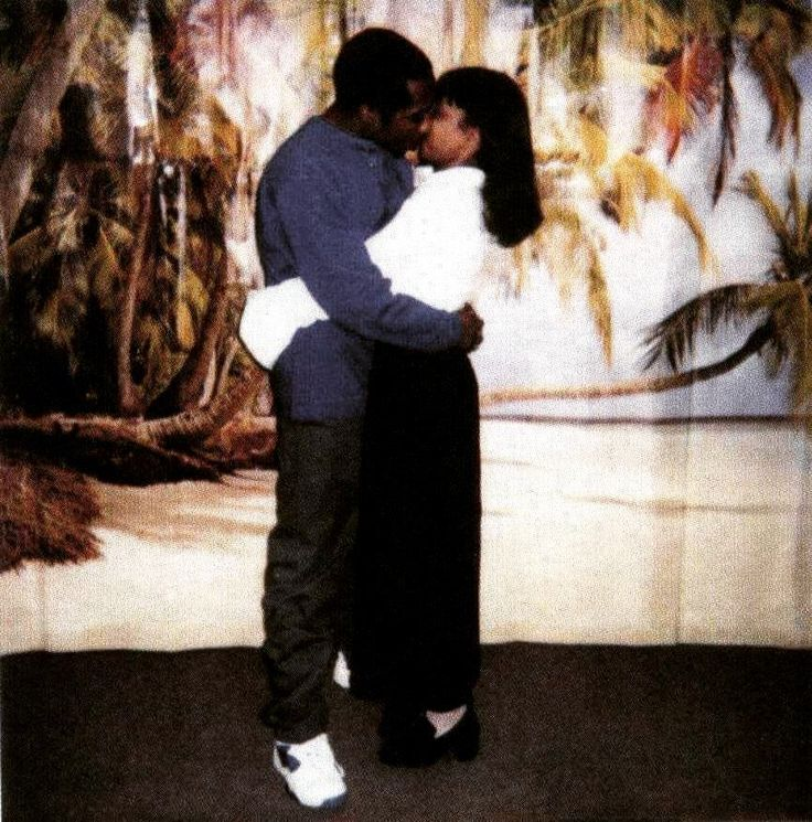 WHATEVER HAPPENED TO TUPAC'S WIFE? • Old School 4 Life