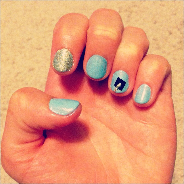 53 best nail art graduation nails images on pinterest graduation nails prinsesfo Image collections