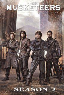 The Musketeers Torrent Download - EZTV