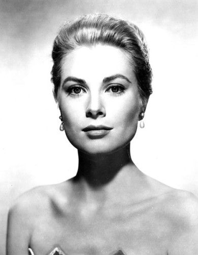 The elegance of Grace Kelly